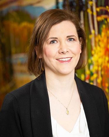 Katherine Palmer lawyer - strathcona law group